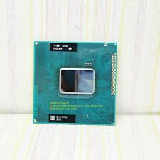 Intel Core i7-2640M SR03R Notebook CPU 2.8G / 3.5G Dual Core