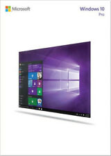 New  Microsoft Windows 10 Pro for Workstations, 64-bit, UK, DVD BHZV-00055
