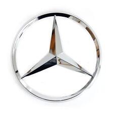 Mercedesstern Mercedes-Benz Stern Heck Heckklappe W204 C204 C-Klasse A2047580058