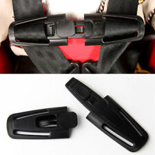 Car Baby Safety Seat Strap Chest Clip Buggy Harness Highchair Safe Lock Buckle