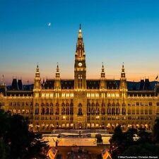 Familienurlaub Wien 3 Tage Senator Hotel Vienna 4* Städtereise