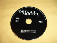 Détour mortel DVD PROMOTIONNEL (Video-club) (Wrong Turn) Eliza Dushku