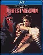 Perfect Weapon (1991) (Jeff Speakman) Region A BLURAY - Sealed