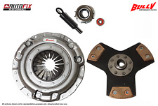 Bully Racing Stage 5 Clutch Kit & FW fits Audi Volkswagen A4 Passat 97-05 1.8T