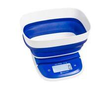 On Balance Wash-A-Weigh 5000g x 0.1g Kitchen Scales