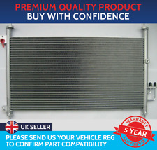 CONDENSER AIR CON RADIATOR TO FIT HONDA CIVIC MK8 2005 TO 2011