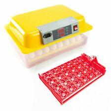 Paw Mate Digital Incubator for 24 Eggs (PET-WQ-Tray-24)