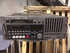 Tascam DA-98HR 8-channel sensitivomoteur Enregistreur numérique