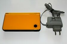 NINTENDO DSi XL -  79 GAMES ON SD CARDS - Pokemon, chrono trigger, dragon quest