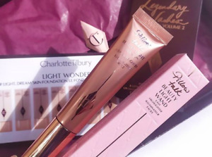Authentic Charlotte Tilbury Beauty Wand Highlighter Pillow Talk Pick 1 Shade