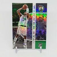 2019-20 Donruss Optic Paul Pierce Winner Stays Silver Holo Prizm Boston Celtics