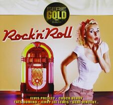 CD NEUF - ROCK'N'ROLL / Edition 2 cd - 30 titres - C2