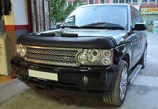 Car Bonnet Hood Bra Fits Range Rover Vogue 2002 03 04 05 06 07 08 09 10 2011
