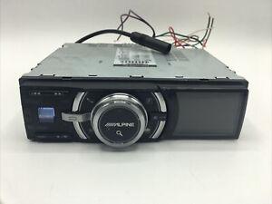ALPINE iDA-X305 Digital Media Audio Receiver