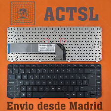 Teclado Español para HP Pavilion dv4-4063la