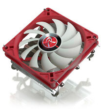 RAIJINTEK Zelos CPU Processor Cooler with 90mm Fan