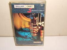 WILLIAM ORBIT- STRANGE CARGO. IRSC-42098.  CASSETTE