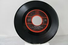 """45 RECORD 7"""" - CHUCK BERRY - SCHOOL DAY RING RING GOES THE BELL"""