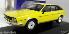 Vanguards 1/43 Scale VA10207 Austin Princess 2 2.0 HL Snapdragon yellow 40th ann