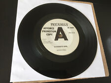 "Keith Powell - Goodbye Girl / It Was Easier To Hurt U.K 7"" 1965 Piccadilly Demo"