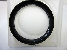 Schneider B+W 46mm Clear Ultraviolet Haze SC (UV) 010 Filter Ultra Violet