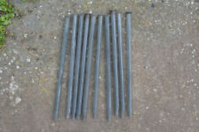 vintage glass plant watering feeding stake spike old victorian waterer x 10