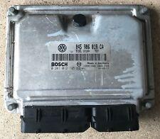 Calculateur VW POLO 1.4 TDI EDC15P+ 0281012195 045906019CA