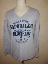 T.shirt manches longues KAPORAL 5 Taille L