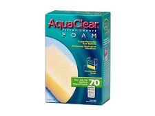 Aqua Clear / Fluval 70 / 300 Foam Filter Insert Filter Media A-618 Brand New!!!