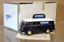 CARLO BRIANZA CB BBR 1950 Alfa Romeo F12 FURGONCINO CAMPARI AR