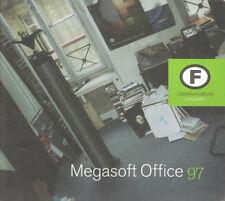 Megasoft Office'97 Aqua Bassino a FEMININE Drive Juantrip 'Elegia feedback une