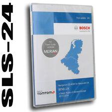 Tele Atlas Navi Navigations CD Benelux Blaupunkt TravelPilot DX 2013 2014 TomTom