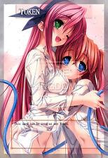 YUGIOH Sexy Anime Orica Token Sexy  Anime  Girl # 427