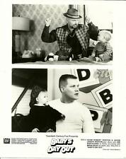 Joe Pantoliano Brian Haley in Baby's Day Out 1994 vintage movie photo 17338