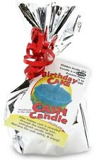 Birthday Cake Cash Candle - Money Candle with REAL money inside! From $1 to $50!