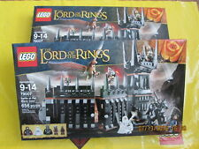 LEGO The Lord of the Rings 79007 Battle at the Black Gate - New & Sealed