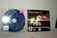 FIFA 07 DISCO DEMO USATO PS2 VERSIONE EUROPEA GD1 51313