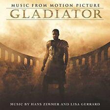 Gladiator DECCA Lisa Gerrard Album Vinyle