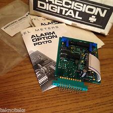 PRECISION DIGITALS  PD170 BOARD