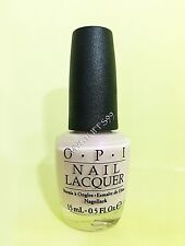 """OPI Nail Lacquer """"NL H33 OTHERWISE ENGAGED"""" FAIRYTALE BRIDE COLLECTION 2009 HTF!"""
