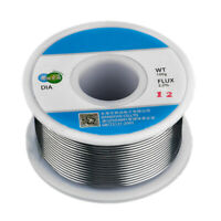 0,8millimetri 50G piombo Rosin core 1,8% saldatura Solder Wire rotolo bobina