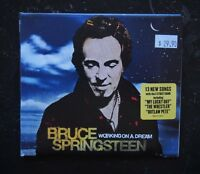 CD - Bruce Springsteen, Working on a Dream - 2009 Sony Music - Card Sleeve