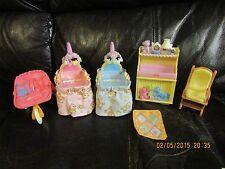 Fisher Price Loving Family Grand Dollhouse, Nursery