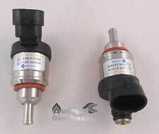 Autogas - Injektor Hana - H2000 Gold auf Leiste 4 er Pack