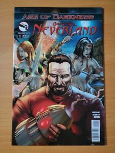 Grimm Fairy Tales Neverland Age of Darkness #1 ~ NEAR MINT NM ~ 2014 Zenescope