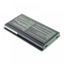 Asus F5C, kompatibler Akku, LiIon, 11.1V, 4400mAh, schwarz