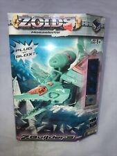 Zoids Mosasledge Model Kit #003