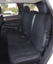 VF Commodore Genuine Rear Seat Covers 92278730 Neoprene