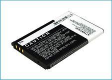 Premium Battery for Nokia 3110 evolve, 2626, 6030, 1110, E60, 6822, 3110 classic