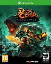 Battle Chasers Nightwar Brand New Xbox One Game